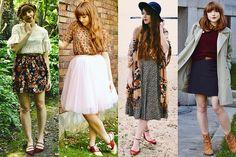 Estilo de blogueira: Alexandra Spence | Just Lia