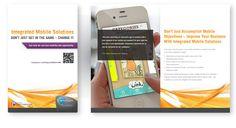 Compuware Brochure Concepts