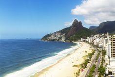 Places to visit in Brasil