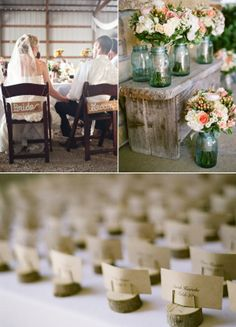 Montgomery Wedding by Amy Majors Photography | The Wedding Story