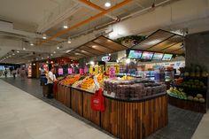 TAMAN MALURI Shopping Centre #Exterior Interior Design#Garden#Restaurant#Relaxation#Shopping mall#INPROUD#INPROUD ASIA Shopping Center, Shopping Mall, Centre, Asia, Exterior, Restaurant, Interior Design, Garden, Nest Design