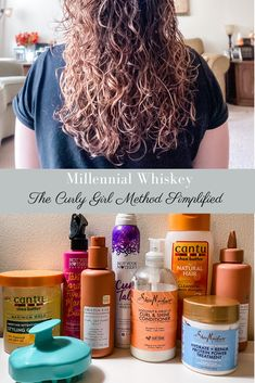 Curl Shampoo, Shampoo For Curly Hair, Curly Hair Care, Curly Wigs, Curly Hair Styles, Natural Curls, Natural Hair Care, Natural Hair Styles, Kids Curly Hairstyles