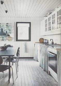 Denmark beach house