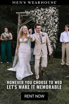 Forever starts here. Rent or buy our most-loved wedding looks right from the comfort of your own home. Wedding Looks, Wedding Pics, Dream Wedding, Wedding Ideas, Wedding Dress Types, Wedding Attire, Wedding Dresses, Wedding Reception Favors, Cute Homecoming Dresses