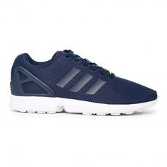 Adidas Zx Flux M19841 Sneakers — Running Shoes at CrookedTongues.com