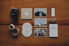 2013 client package by Monica Leggio, via Behance