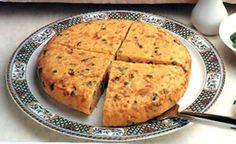 Receta de Tortilla paisana en http://www.recetasbuenas.com/tortilla-paisana/