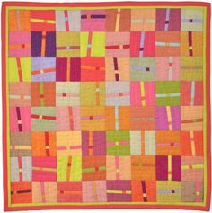 Connections by Alex Anderson, 2012 Celebrity Quilt Auction. Posted by Becky Goldsmith