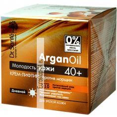 Tagescreme 40+, junge Haut, Arganöl und Q10, 50ml, Dr.Sante Q10, Guys