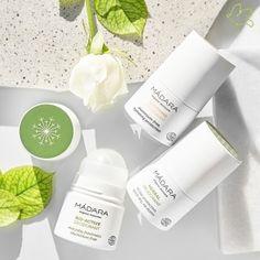 MADARA organic cosmetics - Déodorant bio aux Plantes