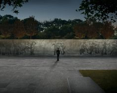 See the Winning Design for the National WWI Memorial in Washington, D.C. | Architectural Digest