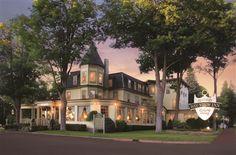 Stafford's Bay View Inn - Petoskey, MI