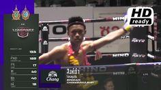 ศกมวยไทยลมพน TKO 1/3 มงกรขาว แปงกองปราบ Vs สงหดำ โชคสกลชน 8/10/59 Muaythai HD  YouTube http://ift.tt/2ft3ur7