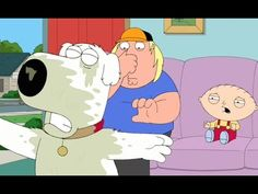 Family Guy Full Episodes Season 12 Episode 1,2 - American Adult Animated...