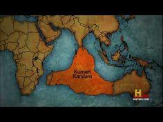 "http://hemanththiru.blogspot.com The lost continent of ""Kumari Kandam"" sunk into the Indian Ocean 1000s of years ago, vanishing a humongous Tamil civilization."