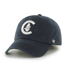 0cde0d43fc5 Chicago Cubs Sachem Franchise Fitted Hat by  47