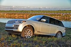 Photo: Picture 9 - Review: 2015 Land Rover Range Rover HSE