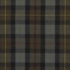 Ralph Lauren - terrance plaid