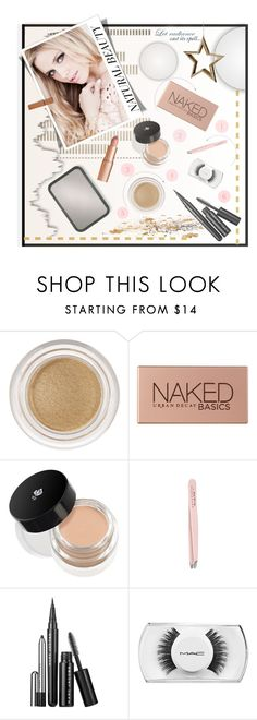 """""""NATURAL BEAUTY"""" by rosie305 ❤ liked on Polyvore featuring beauty, Dita Von Teese, Lancôme, Urban Decay, Anastasia, Marc Jacobs, MAC Cosmetics, Angelo, contest and beautyset"""