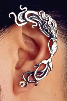Cool Earrings - Love It So Much