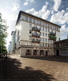 Berlin, #Berlin, #Germany Apartment For Sale - Apartments in an Old Listed Building - IREL is the World Wide Leader in Germany Real Estate