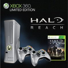 Xbox 360 Console (OLD MODEL, 2010) from ...