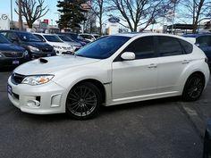 2012 Subaru Impreza Wagon WRX - Leather Seats, Manual 5 Speed Tr | used cars & trucks | Mississauga / Peel Region | Kijiji