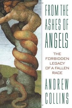 From the Ashes of Angels: The Forbidden Legacy of a Fallen Race by Andrew Collins http://www.amazon.com/dp/187918172X/ref=cm_sw_r_pi_dp_ZeMItb14VMJY0SJ5