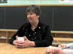 Teacher Interview Tips Video 1 Part A