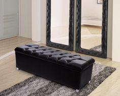 recamier - baú My Room, Ottoman, Chair, Storage, Furniture, Benches, Home Decor, Bedroom Ideas, Closet