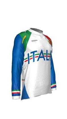#Pivesso maglia azzurra 2014
