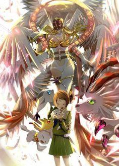 Digimon tri                                                                                                                                                                                 More