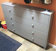 DIY Shoe dresser. http://ana-white.com/2011/01/shoe-dresser http://ana-white.com/2011/03/shoes-what-shoes-anas-shoe-cabinet