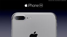 Apple iPhone 7, Pro, SE?