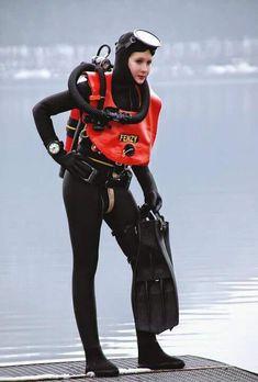 Diving Suit, Scuba Diving, Scuba Wetsuit, Scuba Girl, Womens Wetsuit, Girl Blog, Snorkeling, Underwater, Motorcycle Jacket