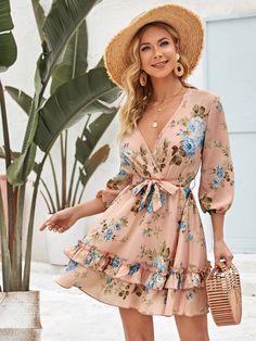 Stylish Dresses, Cute Dresses, Short Dresses, Elegant Summer Dresses, Best Casual Dresses, Women's Dresses, Dress Outfits, Fashion Dresses, Nudie Jeans