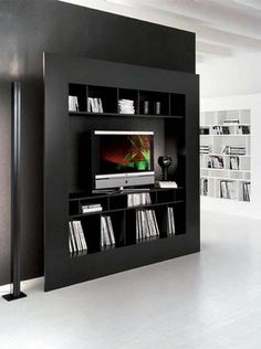 Top 10 TV Stand Design by Cattelan