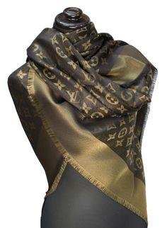 loui vuitton scarf - Google Search