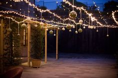 Waterfront Weddings by Gunners' Barracks - 040 Wedding Venues Sydney, Waterfront Wedding, Wedding Colors, Wedding Flowers, Wedding Halls, Engagement Party Decorations, Light Project, Fairy Lights, Color Palettes