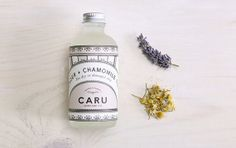 Lavender + Chamomile Facial toner. Dry or weather-damaged skin needs extra pampering to keep it looking young and healthy. This toner will soothe and repair your skin and leave you feeling refreshed. Lavender calms and soothes while chamomile repairs and rejuvenates. This toner takes seriously good care of your skin :) All our toners are formulated to restore your skin's PH after cleansing and are gentle enough for sensitive skin.