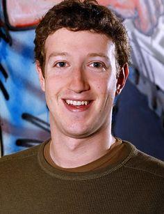 Mark Zuckerberg - Connecting People