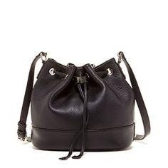 Ava Leather Bucket Bag Crossbody Leather Purses e206462ede66b