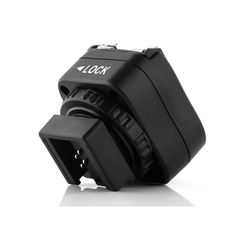 TF-325 Hot Shoe Converter for Sony convert to Canon. Other hot shoe item pls visit pixelgz.com or contact me directly: anna@pixelgz.com Camera Hot Shoe, Hot Shoes, Sony, Canon