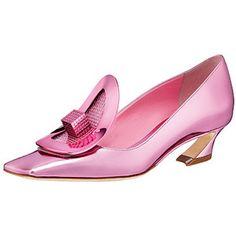 0773ffbbe OOOK - Dior - Shoes 2014 Fall-Winter Diseños De Zapatos