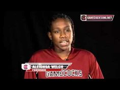 Carolina women's basketball student-athletes share their thoughts on the team's coaching staff.