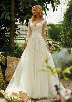 Vanilla Sposa 1801, collectie 2018