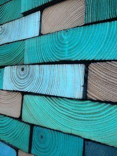 Wood Wall Art Reclai...