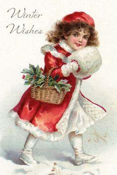 Holidays, Mary Christmas, Cards, Text & Clip Art...