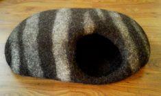 Pet bed / Cat bed / Cat cave / puppy bed / cat от CatHouseStore