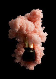 Lancome Lipstick by Fumito Shibasaki